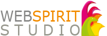 Logo Webspirit-studio